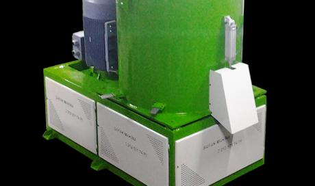 Agromel Makinası